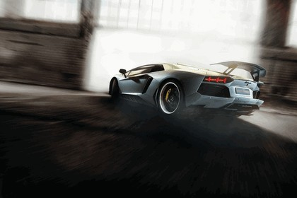 2013 Lamborghini Aventador LP700-4 Torado by Novitec 9