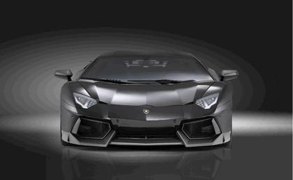 2013 Lamborghini Aventador LP700-4 Torado by Novitec 13