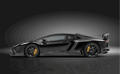 2013 Lamborghini Aventador LP700-4 Torado by Novitec 15