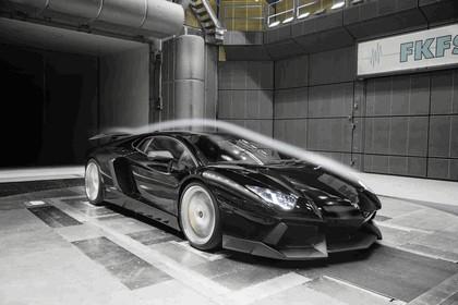 2013 Lamborghini Aventador LP700-4 Torado by Novitec 18
