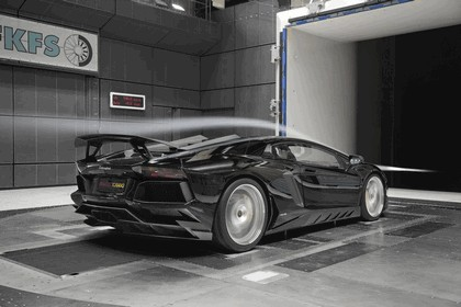 2013 Lamborghini Aventador LP700-4 Torado by Novitec 21
