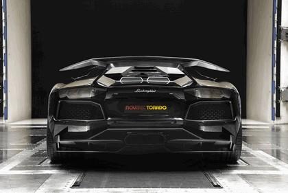 2013 Lamborghini Aventador LP700-4 Torado by Novitec 23