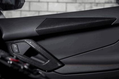 2013 Lamborghini Aventador LP700-4 Torado by Novitec 24