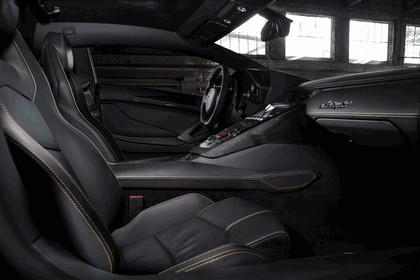 2013 Lamborghini Aventador LP700-4 Torado by Novitec 25
