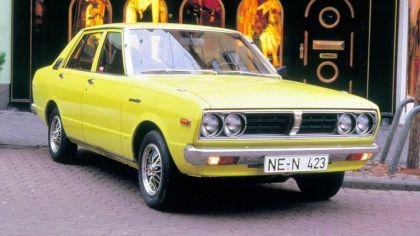 1970 Datsun Violet ( 160J A10 ) 1