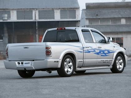 2002 Dodge Ram Quad Cab by Xenon 2