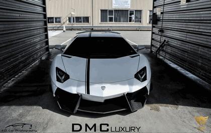 2013 Lamborghini Aventador LP900 SV Limited Edition by DMC 9