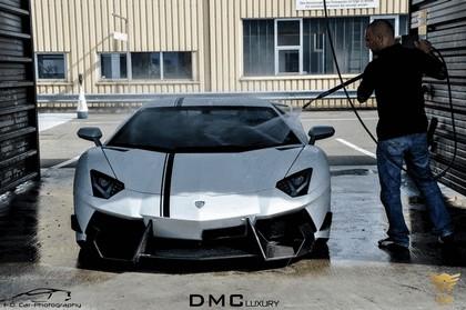 2013 Lamborghini Aventador LP900 SV Limited Edition by DMC 10