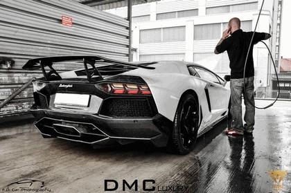 2013 Lamborghini Aventador LP900 SV Limited Edition by DMC 12