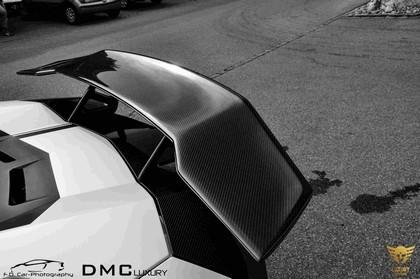 2013 Lamborghini Aventador LP900 SV Limited Edition by DMC 16