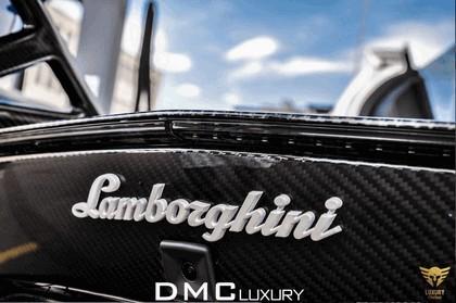 2013 Lamborghini Aventador LP900 SV Limited Edition by DMC 20
