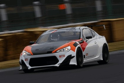 2013 Toyota GT86 Griffon Project by TRD 1