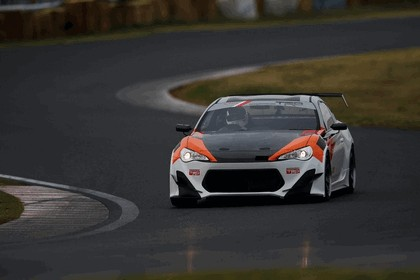 2013 Toyota GT86 Griffon Project by TRD 3