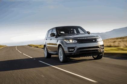 2013 Land Rover Range Rover Sport V8 Supercharged 2