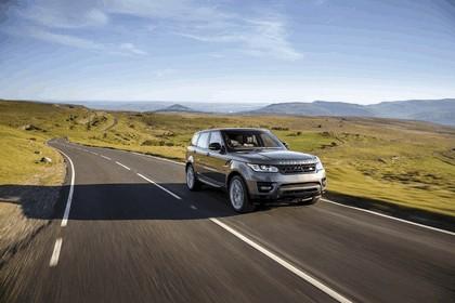2013 Land Rover Range Rover Sport V8 Supercharged 4