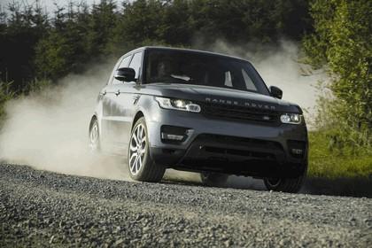 2013 Land Rover Range Rover Sport V8 Supercharged 11