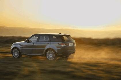 2013 Land Rover Range Rover Sport V8 Supercharged 12