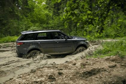 2013 Land Rover Range Rover Sport V8 Supercharged 13