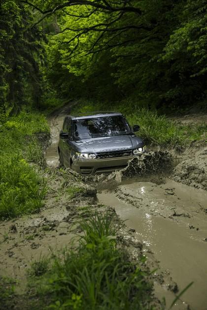 2013 Land Rover Range Rover Sport V8 Supercharged 14