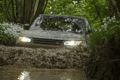 2013 Land Rover Range Rover Sport V8 Supercharged 18