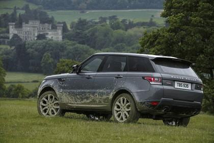 2013 Land Rover Range Rover Sport V8 Supercharged 19