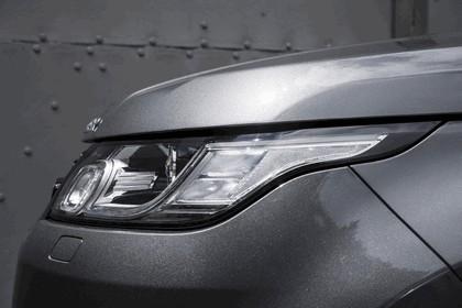 2013 Land Rover Range Rover Sport V8 Supercharged 21