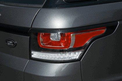 2013 Land Rover Range Rover Sport V8 Supercharged 24