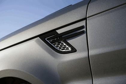 2013 Land Rover Range Rover Sport V8 Supercharged 25