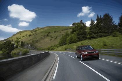 2013 Land Rover Range Rover Sport V8 Supercharged 28
