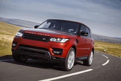 2013 Land Rover Range Rover Sport V8 Supercharged 31