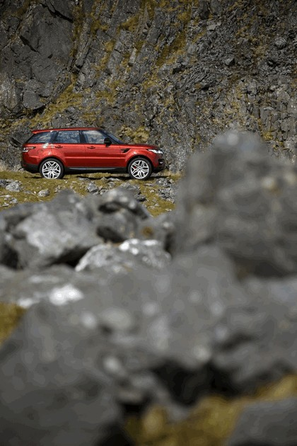 2013 Land Rover Range Rover Sport V8 Supercharged 34