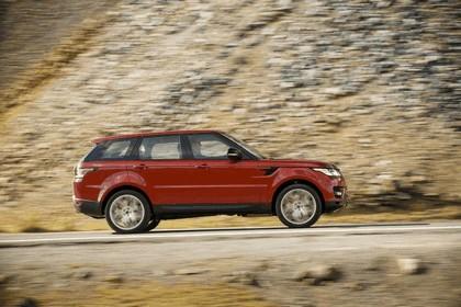 2013 Land Rover Range Rover Sport V8 Supercharged 36
