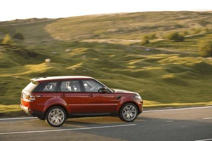 2013 Land Rover Range Rover Sport V8 Supercharged 38