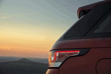 2013 Land Rover Range Rover Sport V8 Supercharged 41