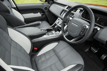 2013 Land Rover Range Rover Sport V8 Supercharged 46