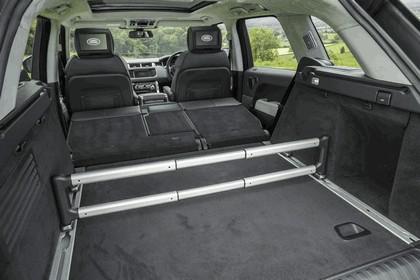 2013 Land Rover Range Rover Sport V8 Supercharged 49