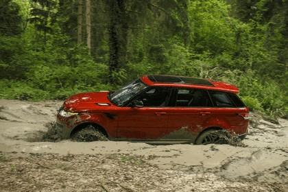 2013 Land Rover Range Rover Sport V8 Supercharged 51
