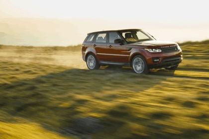 2013 Land Rover Range Rover Sport V8 Supercharged 52