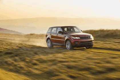 2013 Land Rover Range Rover Sport V8 Supercharged 53