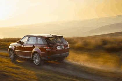 2013 Land Rover Range Rover Sport V8 Supercharged 54