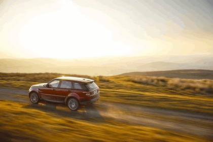 2013 Land Rover Range Rover Sport V8 Supercharged 55