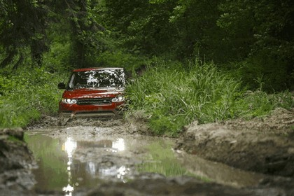 2013 Land Rover Range Rover Sport V8 Supercharged 58