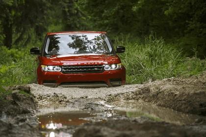 2013 Land Rover Range Rover Sport V8 Supercharged 59