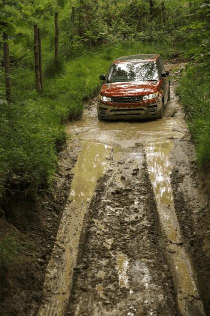 2013 Land Rover Range Rover Sport V8 Supercharged 61