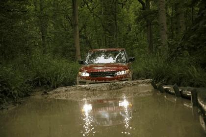 2013 Land Rover Range Rover Sport V8 Supercharged 63