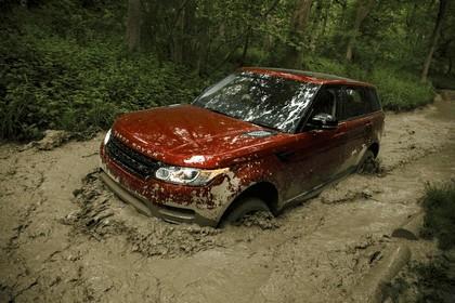 2013 Land Rover Range Rover Sport V8 Supercharged 66