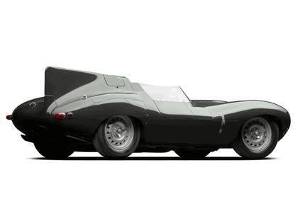 1955 Jaguar D-Type 5