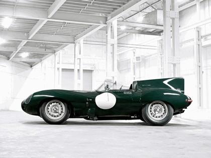 1955 Jaguar D-Type 6