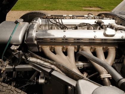 1955 Jaguar D-Type 26