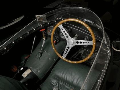1955 Jaguar D-Type 28